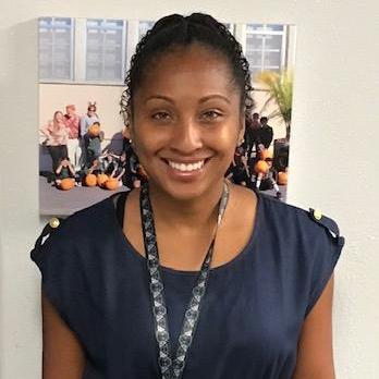 Adriana Bush's Profile Photo