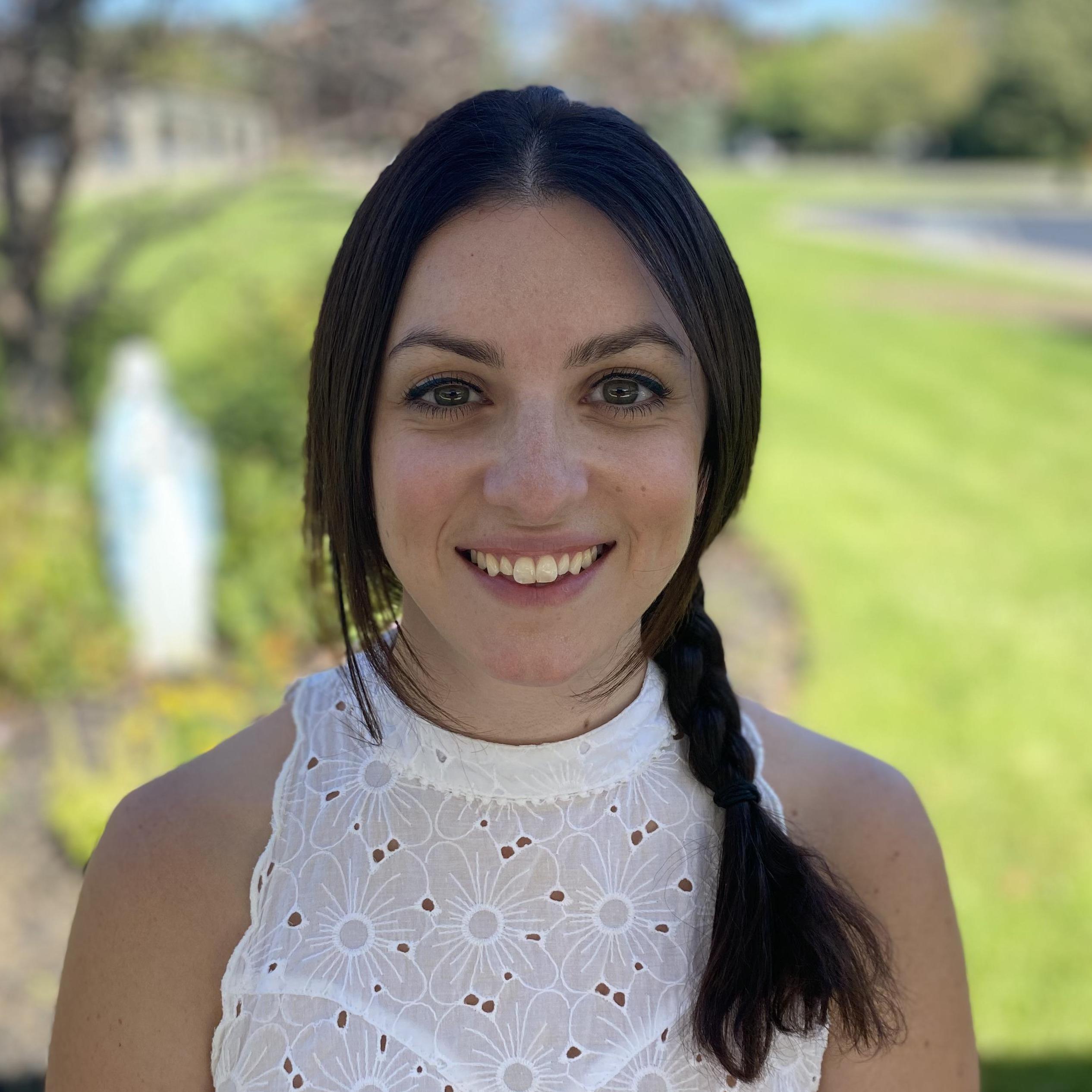 Ms. Samantha Myers's Profile Photo