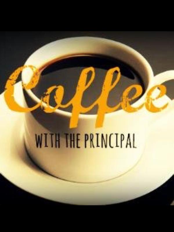 Coffee with the Principal / Cafe con la Directora Featured Photo