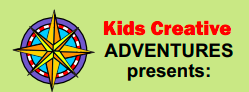 Kids Creative Adventure Flyers