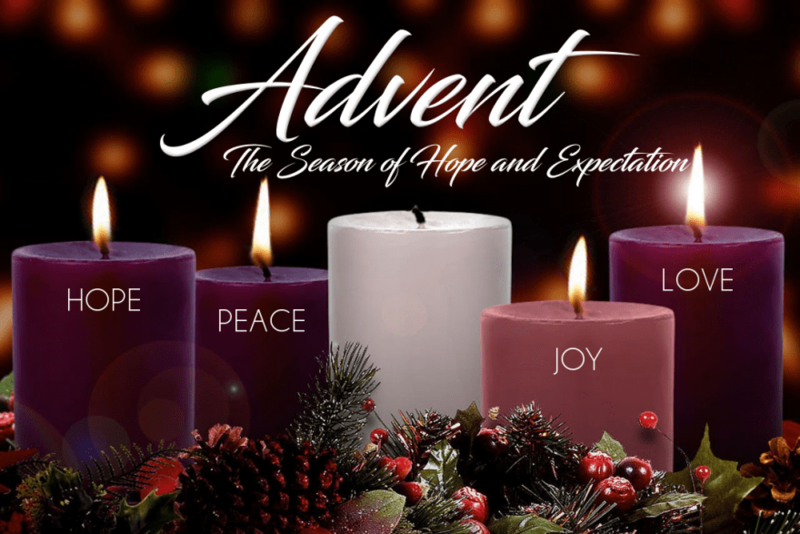 The Season of Advent Featured Photo