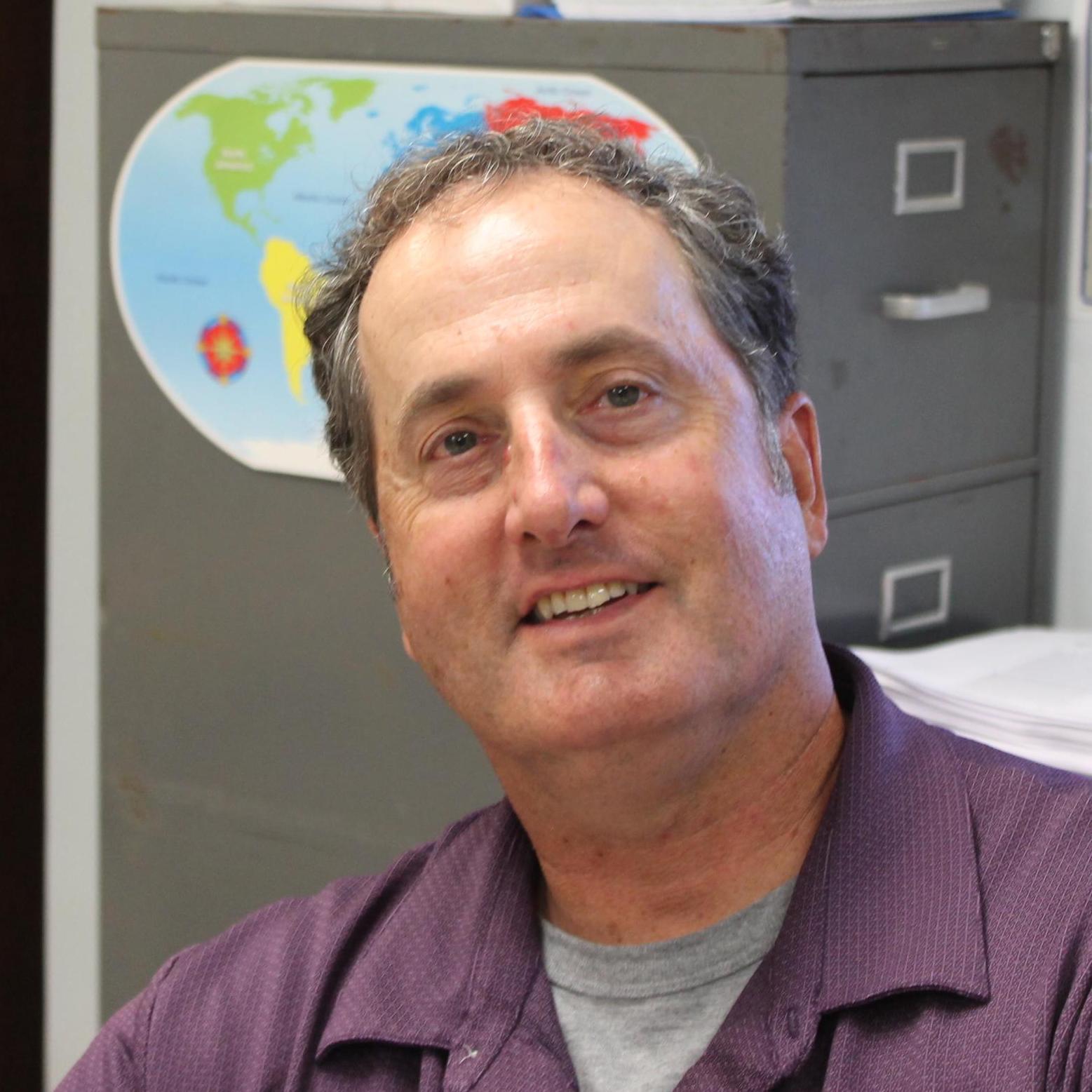 Joel Schrimsher's Profile Photo