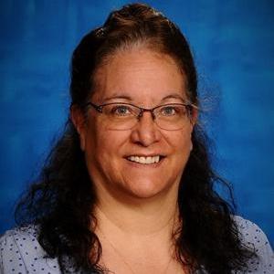 Tina Jordan's Profile Photo