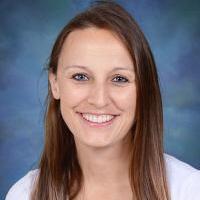 Kecia Scott's Profile Photo