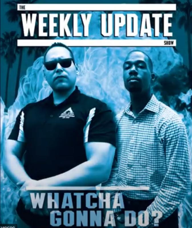 ROC/CTEC Weekly Update #9 Thumbnail Image