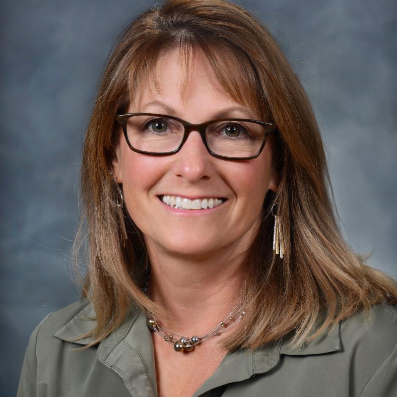 Principal, Elizabeth Hockens