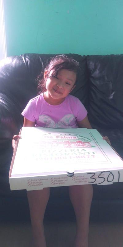 winner of the Pizza