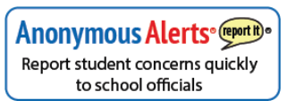 SCS's is Pleased to Introduce a New Communications Tool: Anonymous Alerts Featured Photo