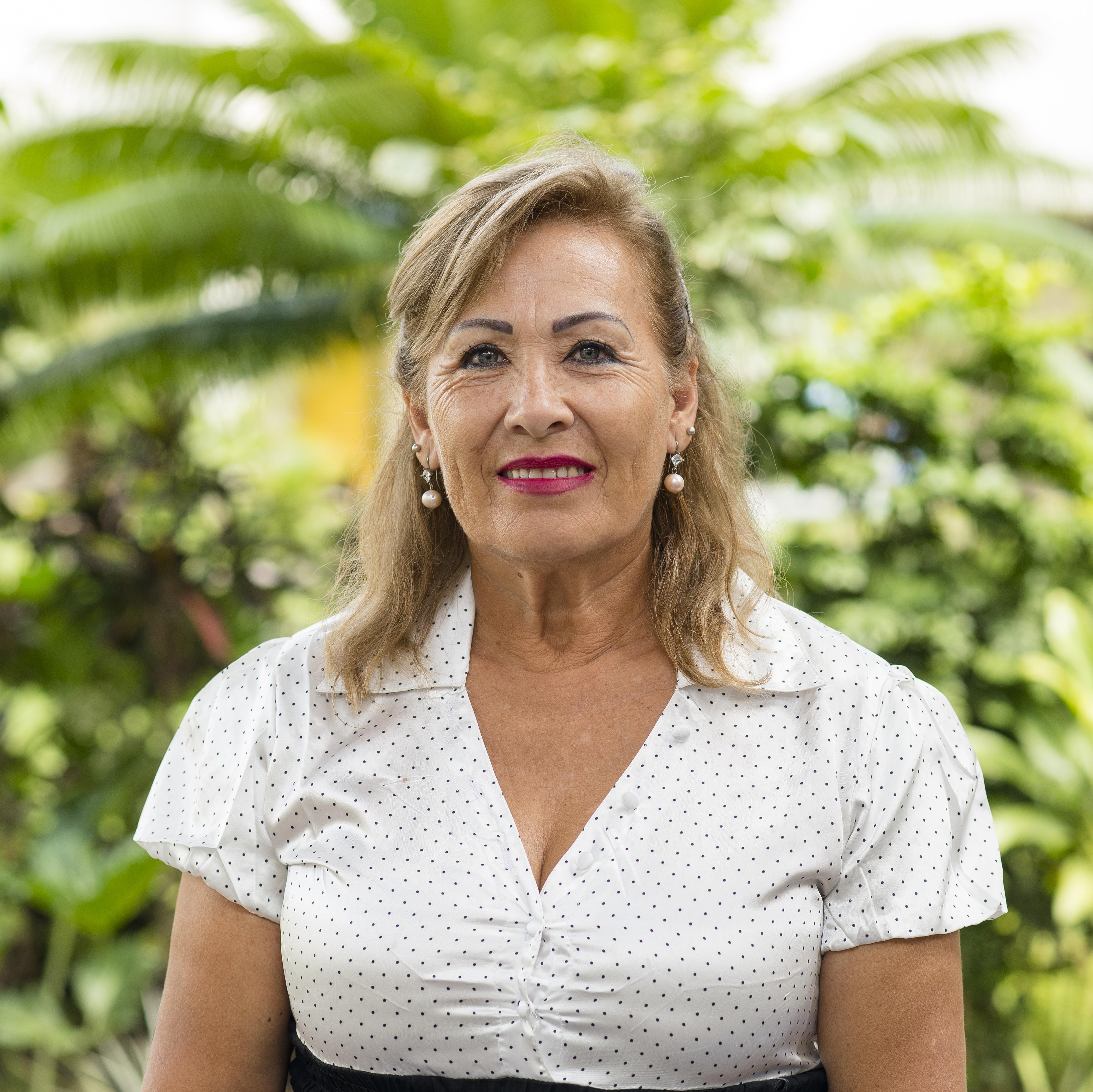 Margarita Lenny Hinojosa's Profile Photo