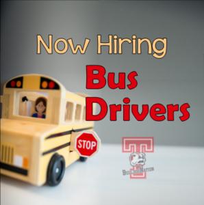 Hiring Bus Drivers