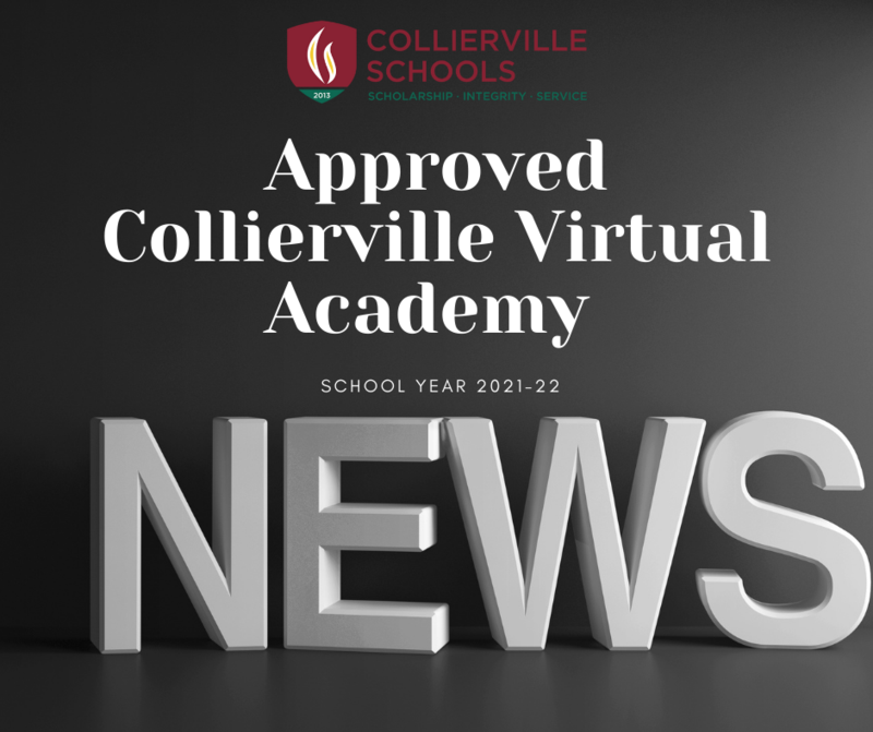 Approved Collierville Schools