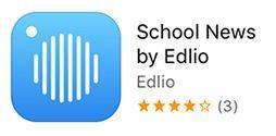 download the Edlio School News app