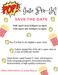 Pre-K Registration Flyer-Pop Into Pre-K