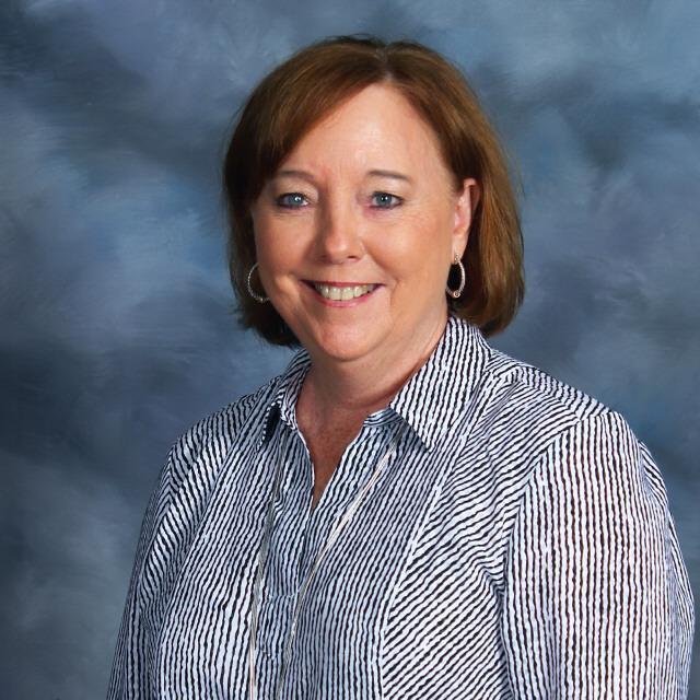 Patricia Byrd's Profile Photo