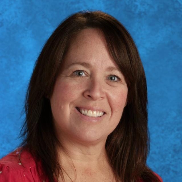 Catherine Markley's Profile Photo