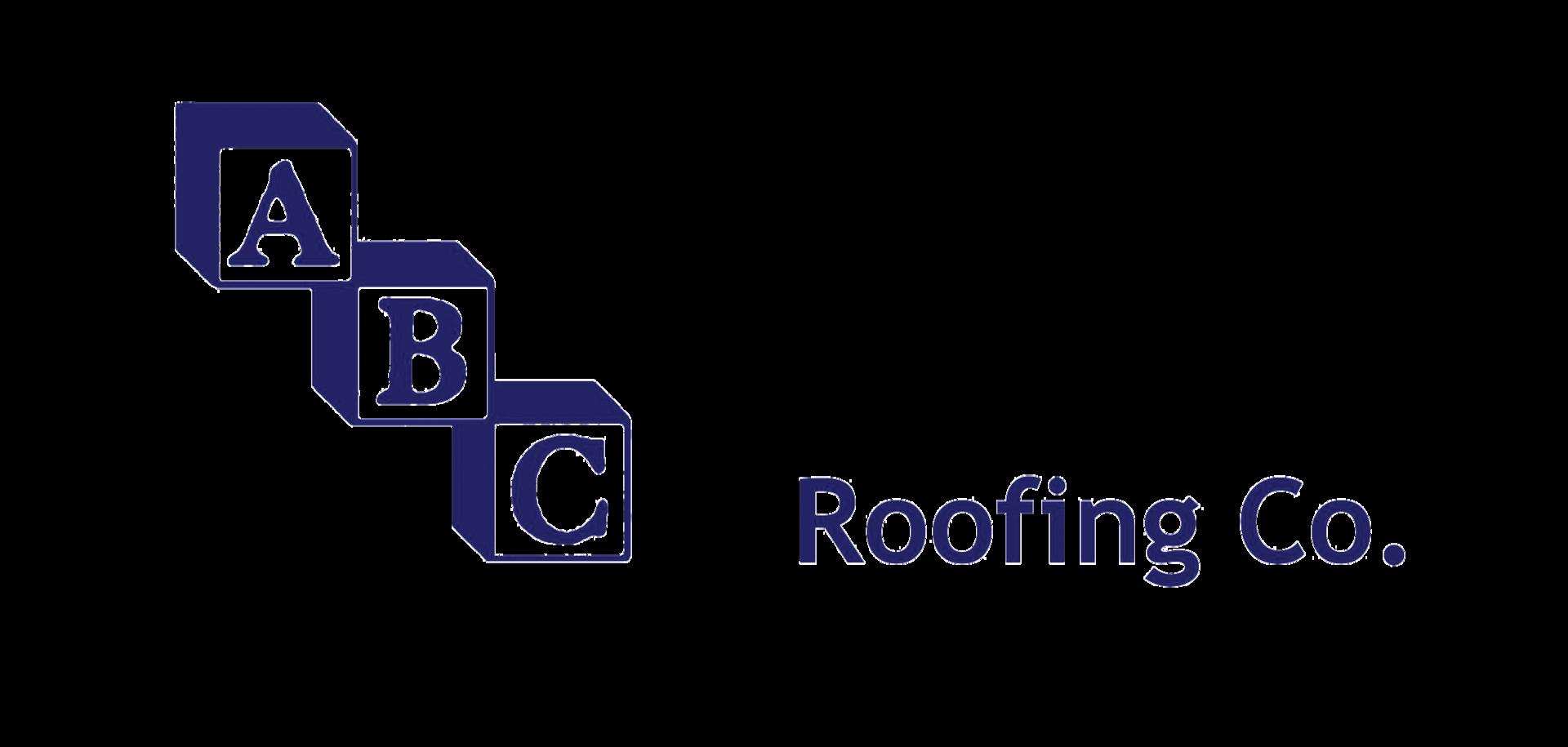 ABC Roofing logo