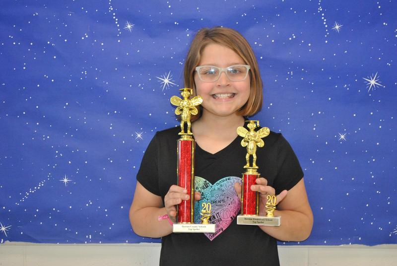 Spelling Bee County Winner Featured Photo