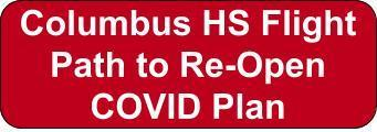Columbus HS Flight Path to Re-Open