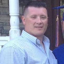 Brian Etter's Profile Photo