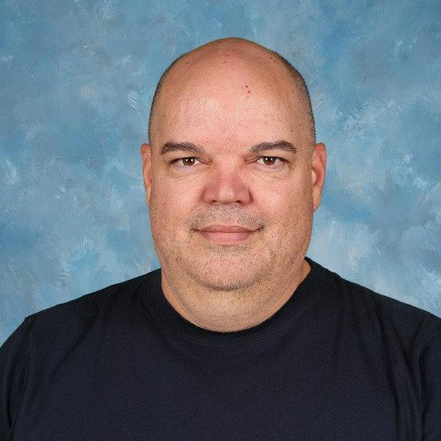 Bernard Roller's Profile Photo