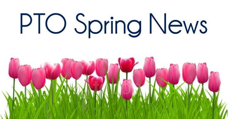 PTO Spring Newsletter Thumbnail Image