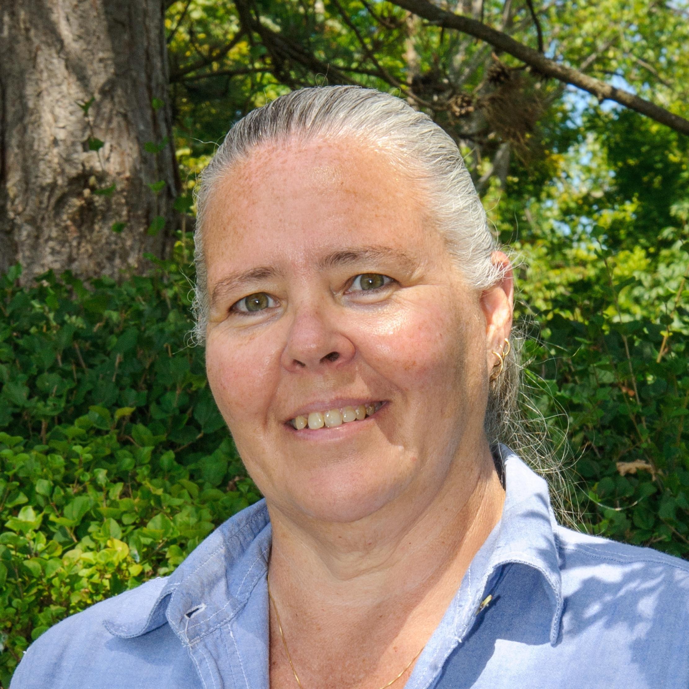 Diane Wachsman's Profile Photo