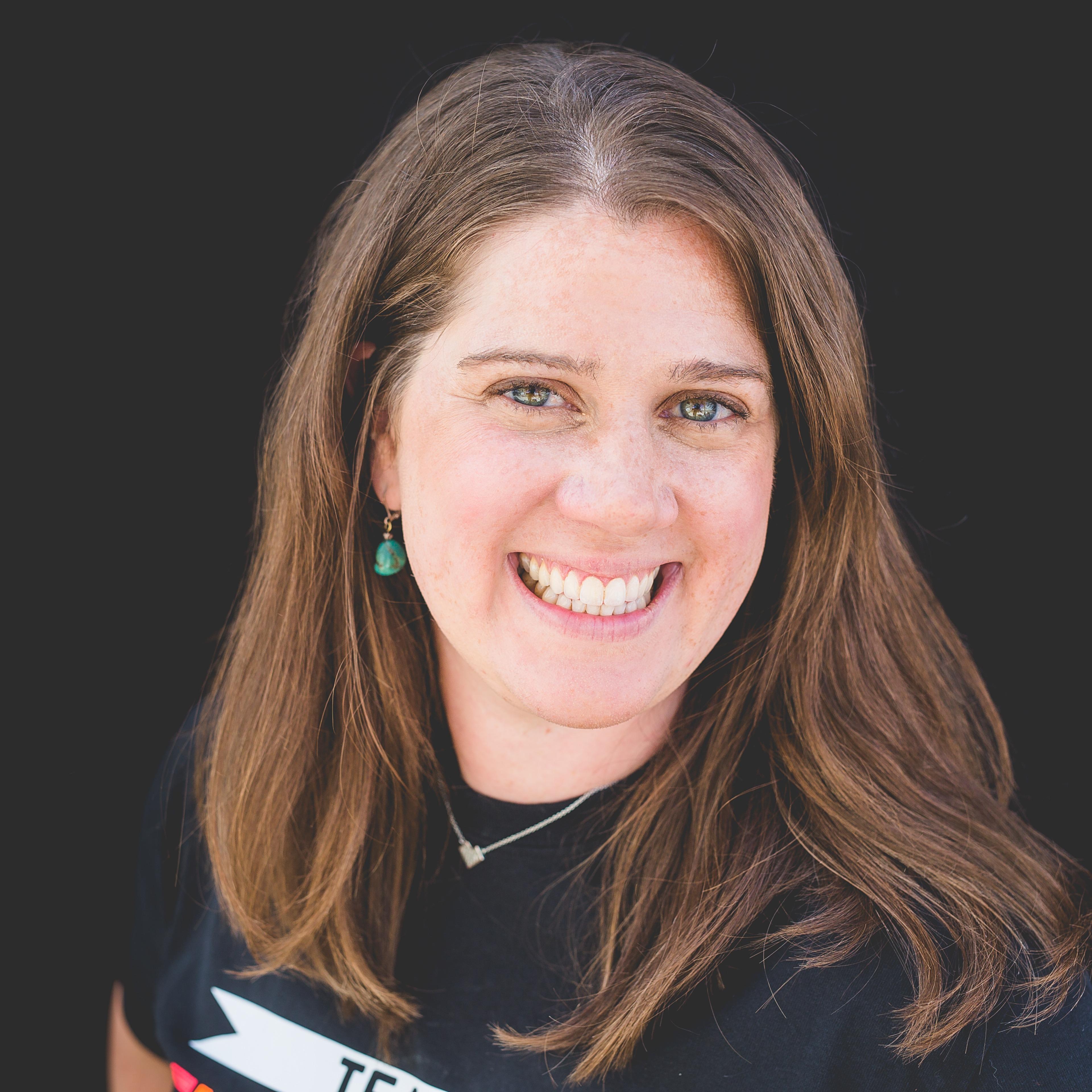 Katie Larsen's Profile Photo