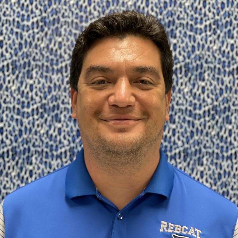 SAMUEL SEPULVEDA's Profile Photo
