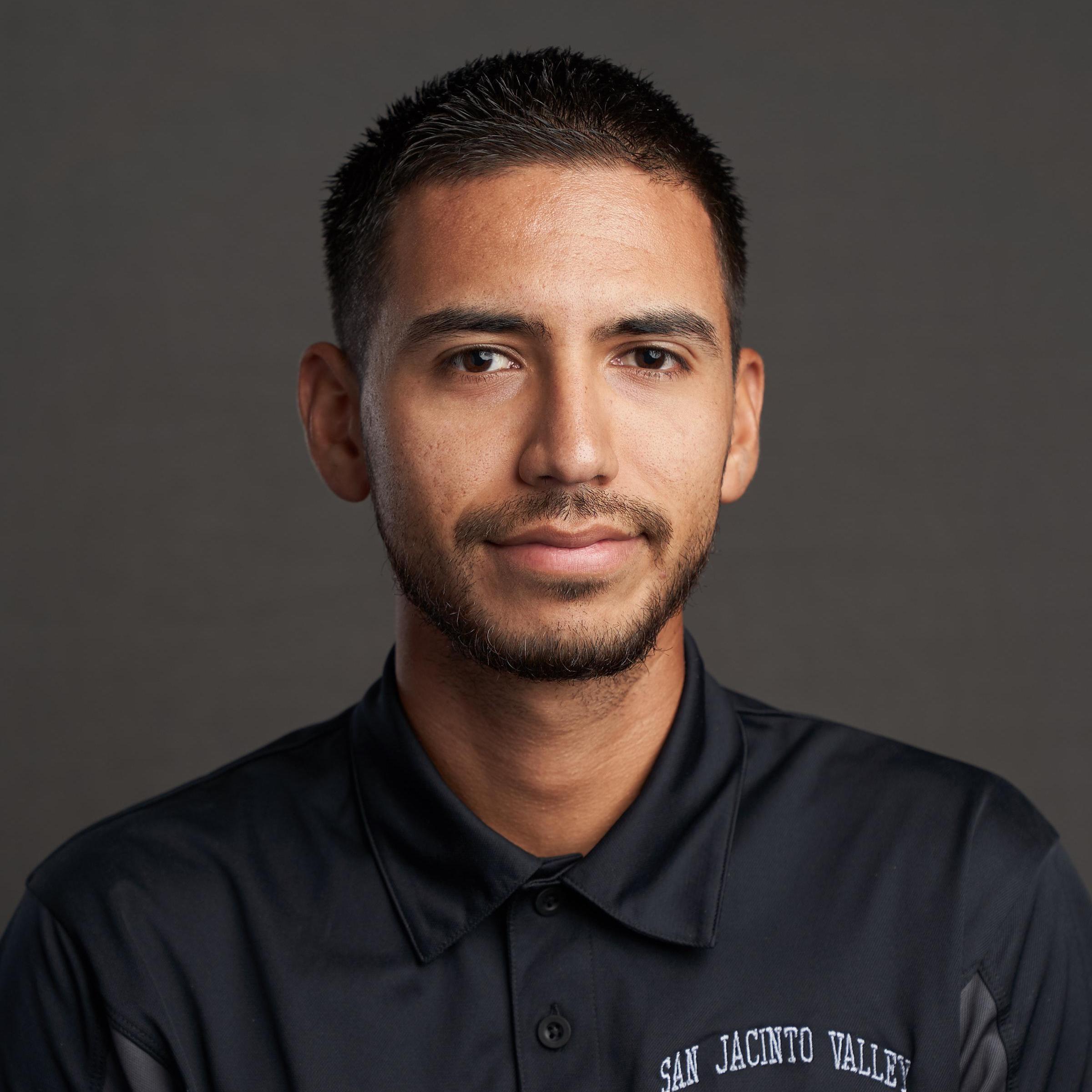 Mike Acosta's Profile Photo