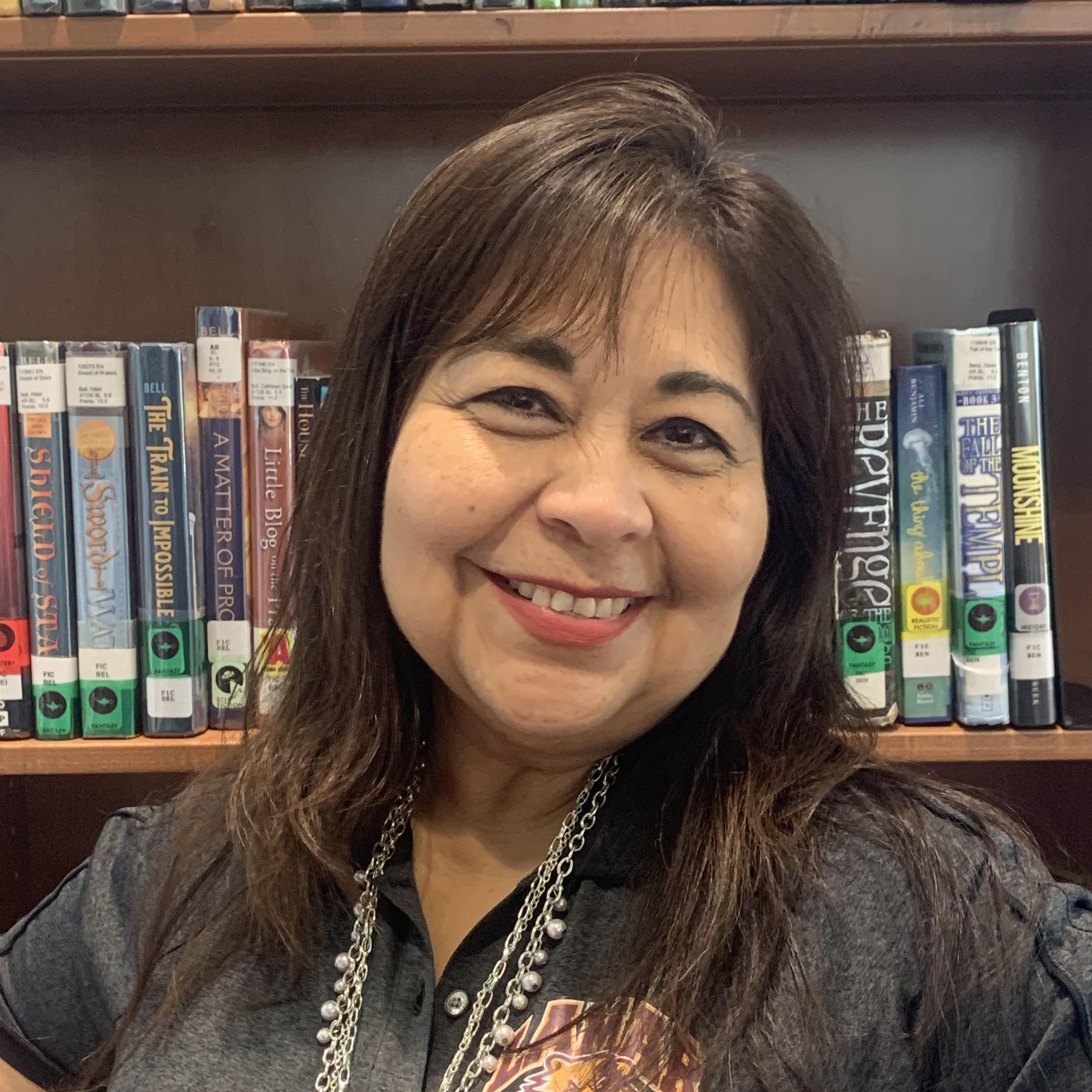 Alice Flores's Profile Photo