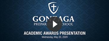 2020 Academic Awards Thumbnail Image