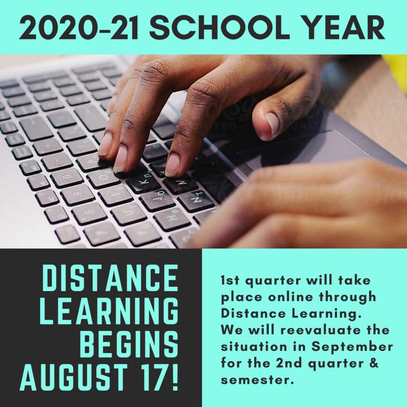 SCHOOL STARTS AUGUST 17 Featured Photo