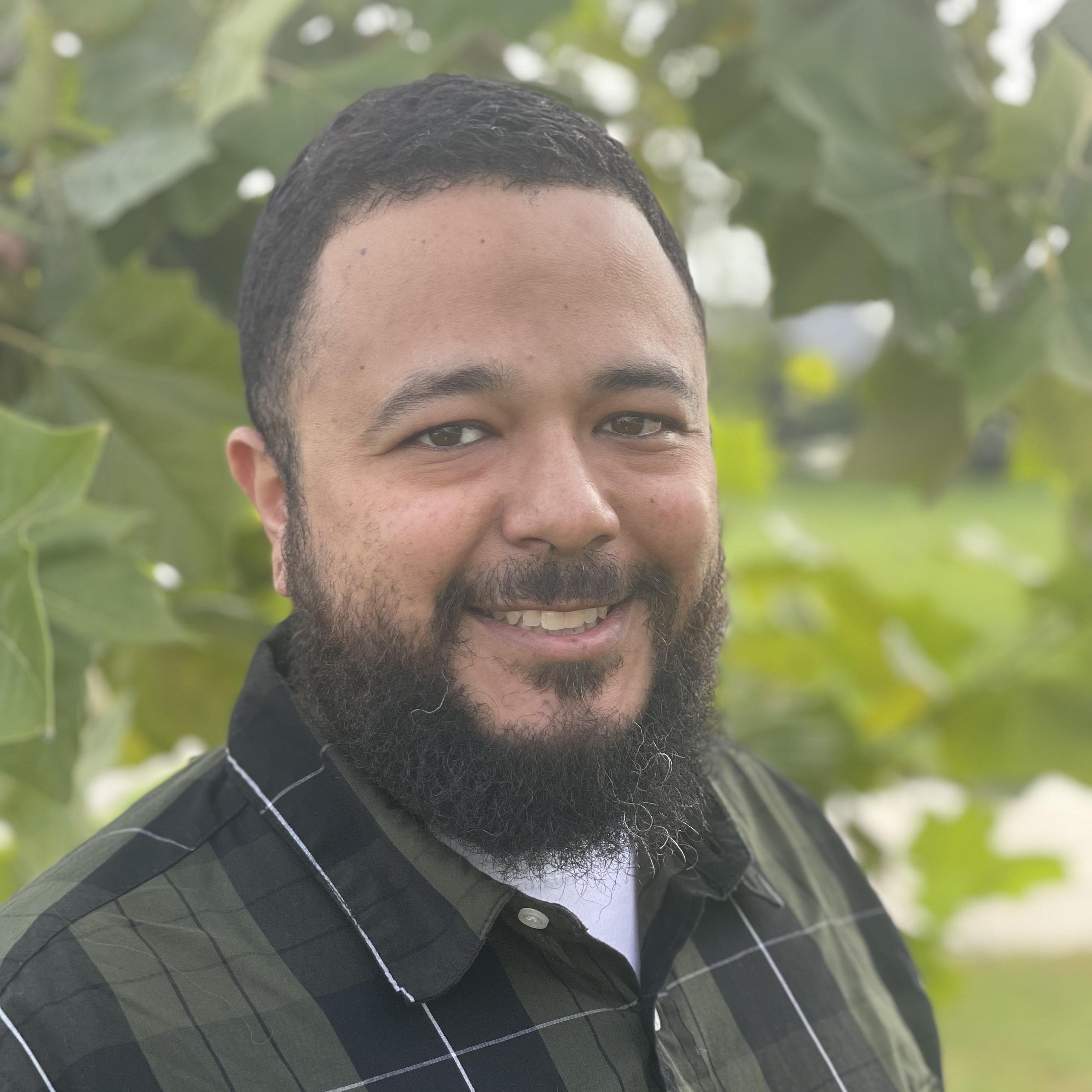 Sean Diaz's Profile Photo