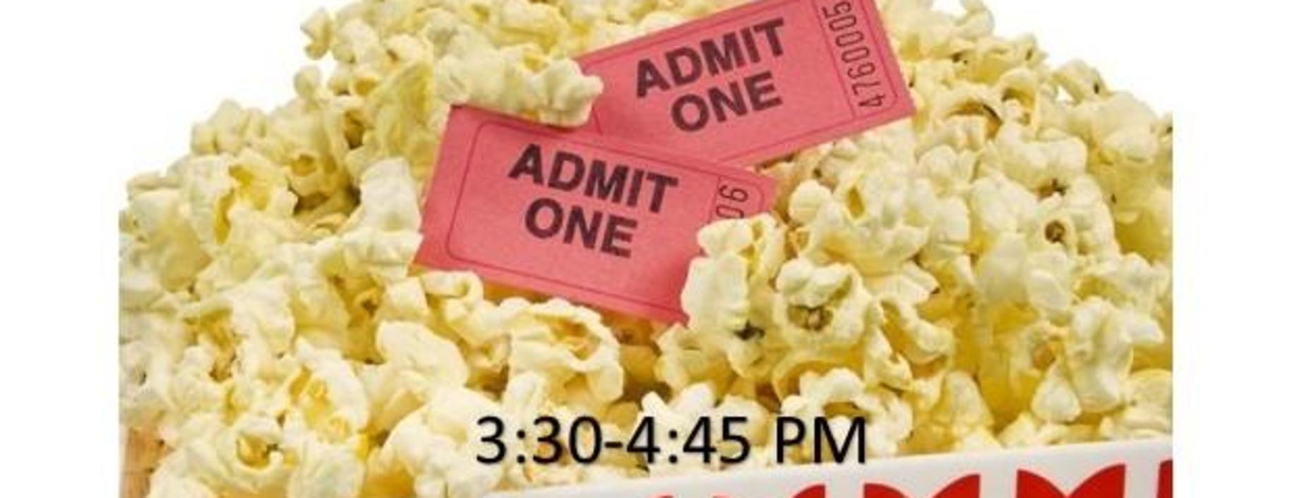 movie bash