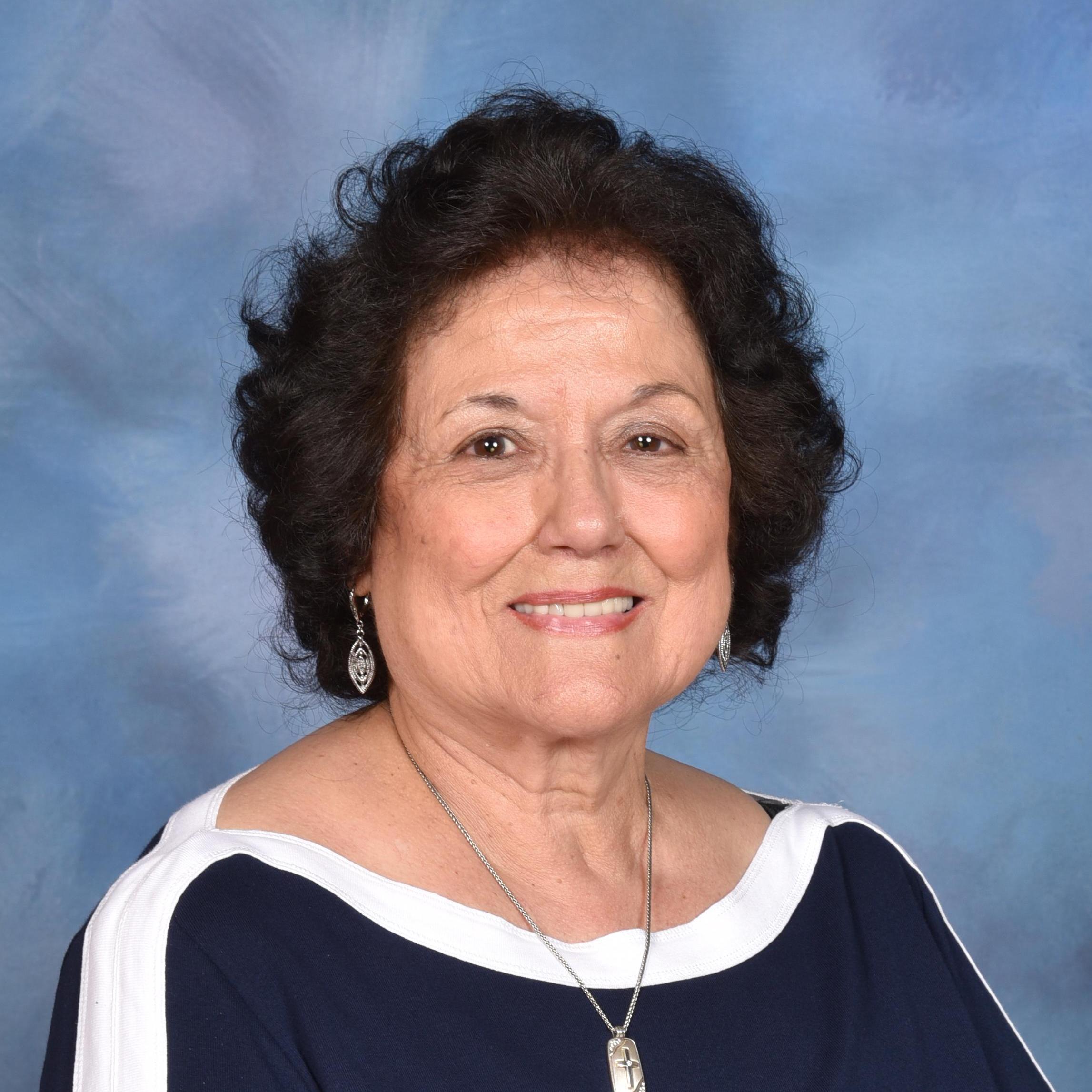 Minerva Fuentes's Profile Photo