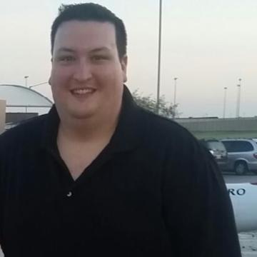Brian Maness's Profile Photo