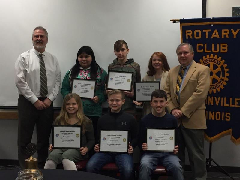 Rotary Students Announced for the 1st Semester Featured Photo
