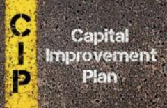 IWCS Capital Improvement Plan