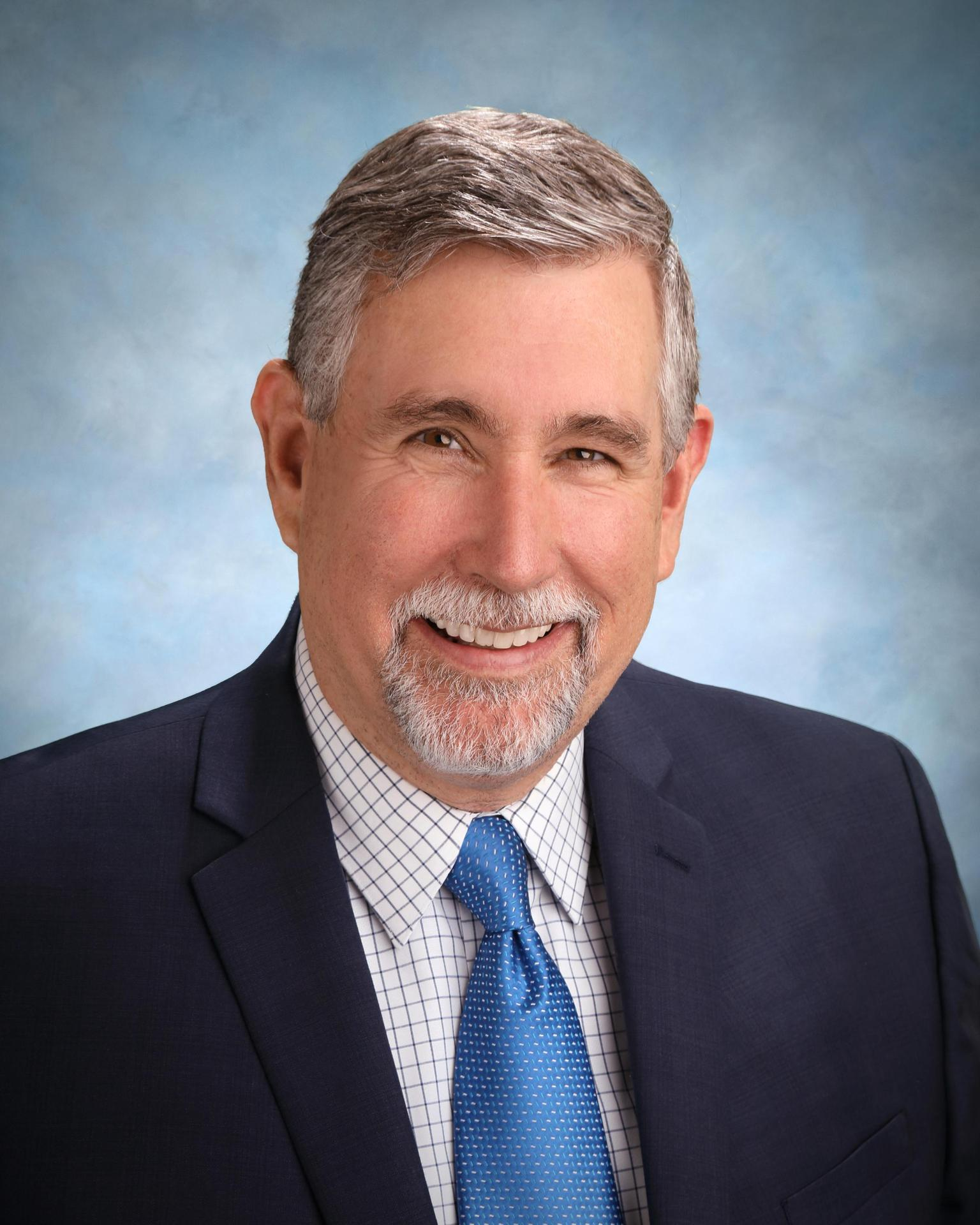 Superintendent Daniel Moore