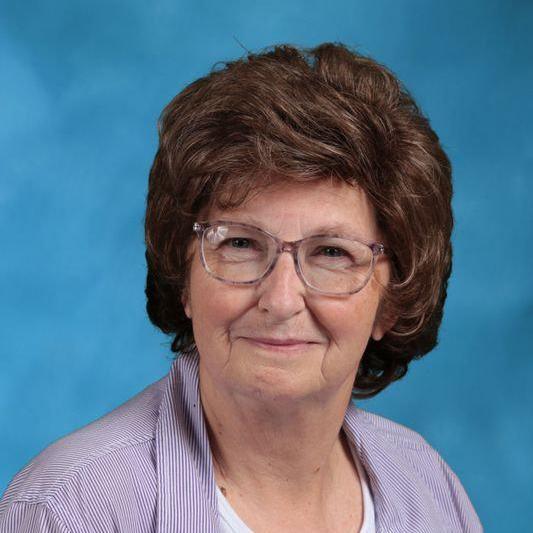 Mary Webb's Profile Photo