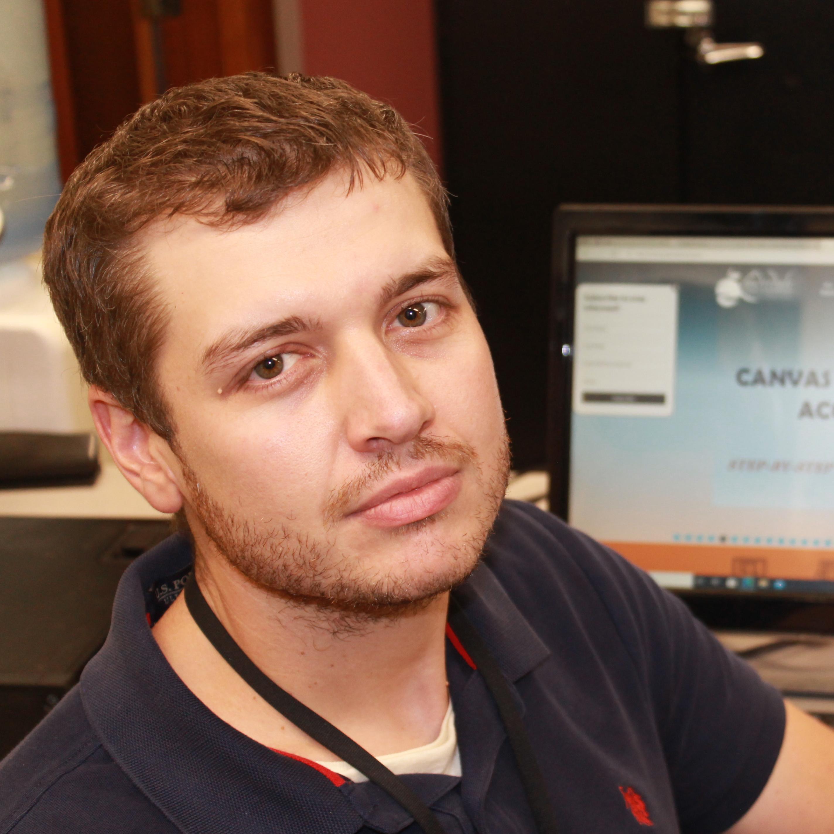 Josh Warren's Profile Photo
