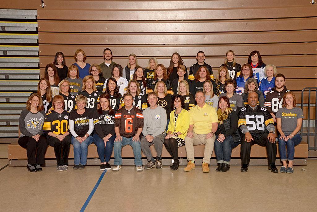 SRAE Faculty & Staff