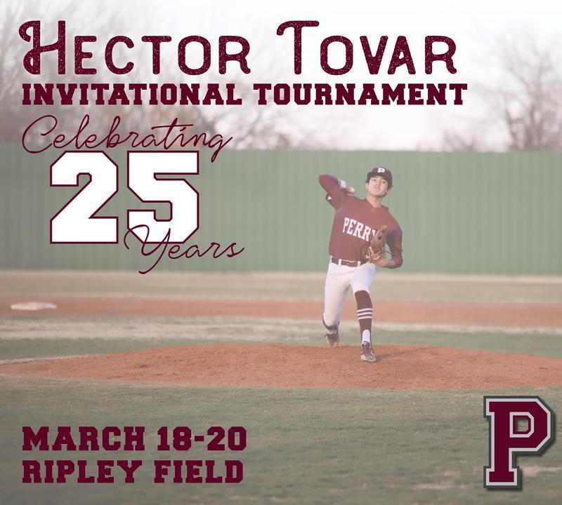 Hector Tovar Tournament