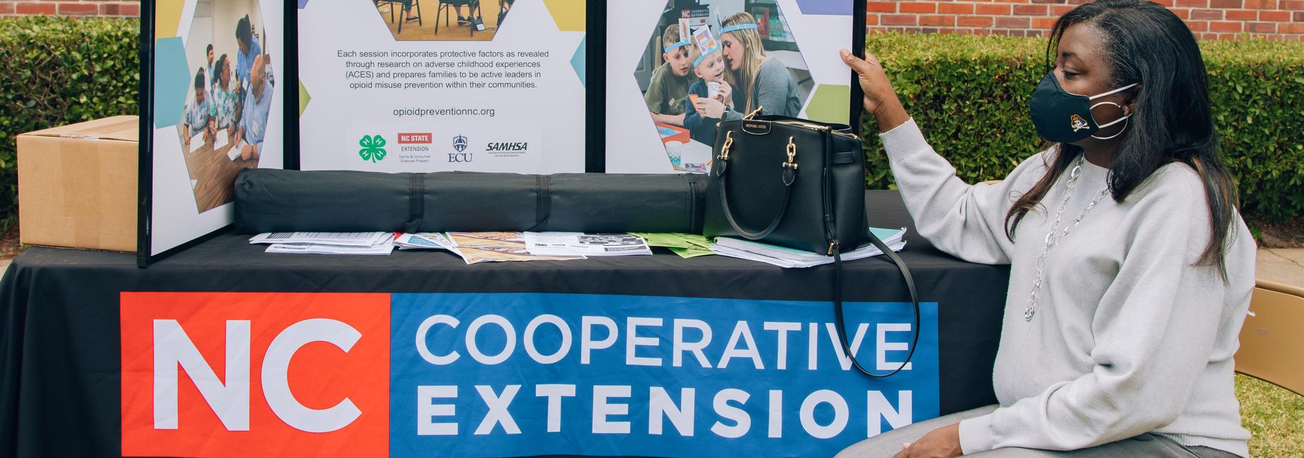 NC Cooperative Extention
