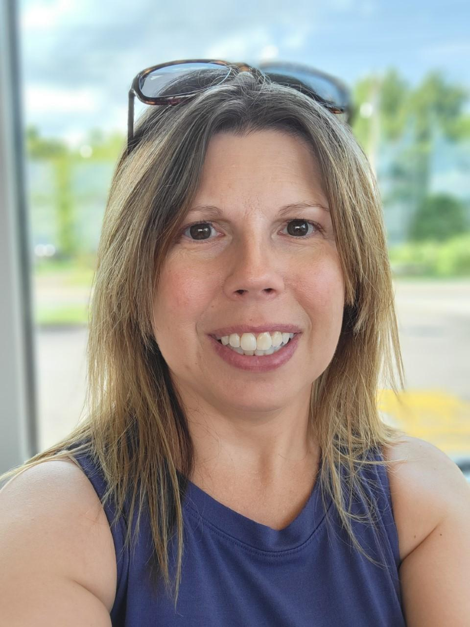 Mrs. Karen Albritton