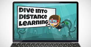 Distance Learning Info Featured Photo