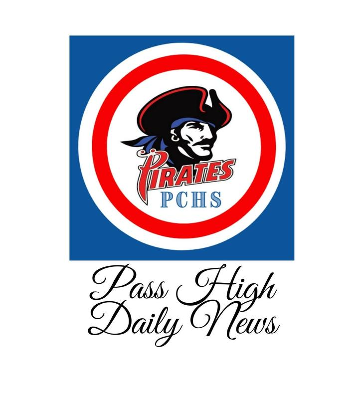 Pass High Daily News