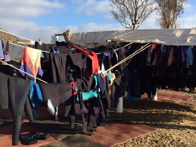 Catalina Wet Suits