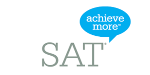 Picture saying SAT