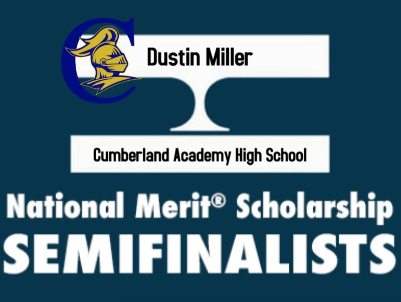 Semifinalist Nation Merit Scholarship Featured Photo